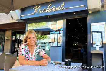 Restaurant Krokant verhuist naar nieuwe stek - Het Nieuwsblad