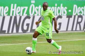 Wolfsburg : Jérôme Roussillon titulaire contre le Chakhtior Donetsk, pas Josuha Guilavogui - France Football