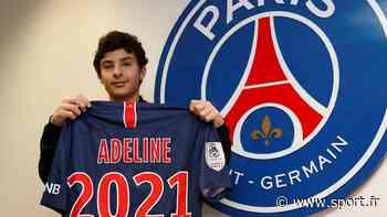 Le Paris Saint-Germain se sépare encore d'un joueur - Sport.fr - Sport.fr