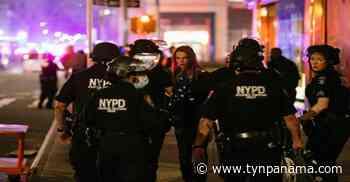 El 81% de los Estadounidenses Negros quieren a la policía para mantener o aumentar su presencia local, la encuesta revela Noticias - TyN Panamá