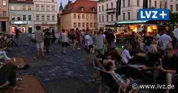 Cocktails, Sand und Loungemusik: Ein Sommernachtstraum in Altenburg und im Alwo Garden - Leipziger Volkszeitung