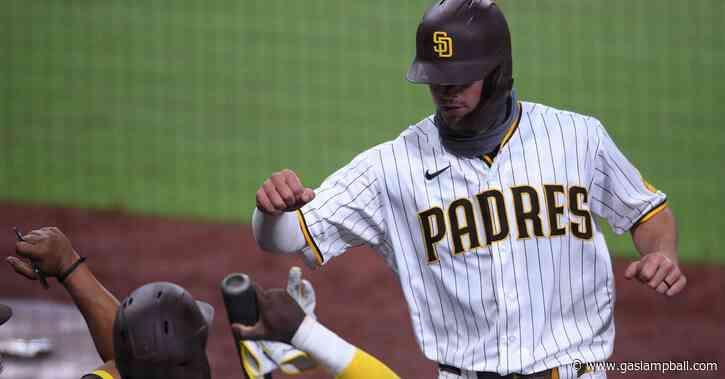 Game Thread: 8/7 Diamondbacks @ Padres