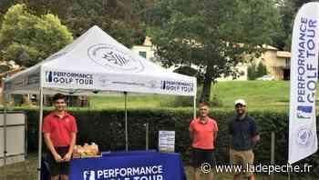 """Mazamet. La compétition """"Performance Golf Tour"""" est passée par le Golf de La Barouge - LaDepeche.fr"""