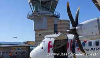 Aéroport de Castres-Mazamet : Deux vols allers-retours quotidiens pour Paris pour la rentrée - La Semaine de Castres