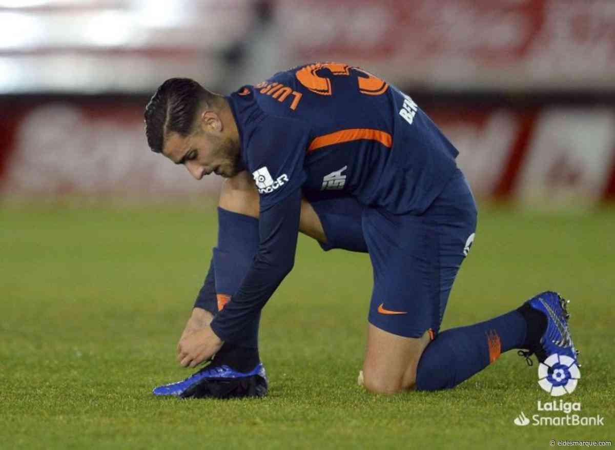 Luis Muñoz gusta al Eibar para la próxima temporada - ElDesmarque Gipuzkoa