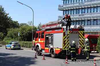 Schon wieder: Ammoniak-Austritt am Schlachthof Kulmbach - Warnung an Anwohner - inFranken.de