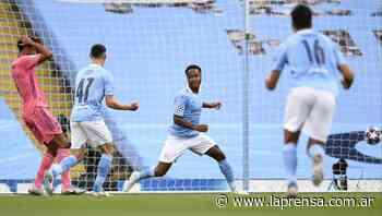 Manchester City eliminó al máximo candidato, Real Madrid, y sacó pasaje para los cuartos de final - La Prensa (Argentina)