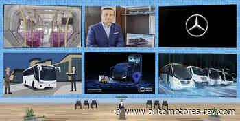 Conectamos con los transportistas de pasaje de manera diferente: Raúl González - Revista Auto Motores