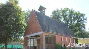 Gemeinderat Edelsfeld einigt sich auf Entwurf für neue Aussegnungshalle - Onetz.de