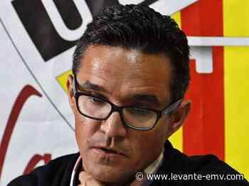 Ángel Antonio Carbonell, nuevo director general de Ciencia e Innovación - Levante-EMV