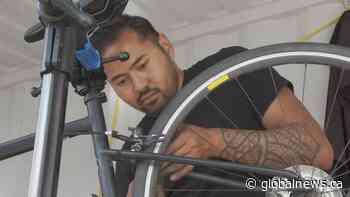 Metro Vancouver bike shops see huge spike in demand during pandemic