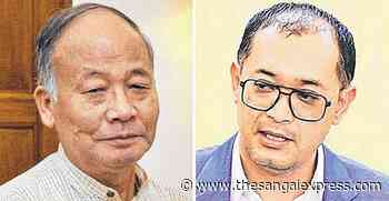In reply to show cause notice, RK Imo tongue lashes Ibobi - The Sangai Express