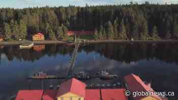 Haida Gwaii fishing lodges unhappy with closures