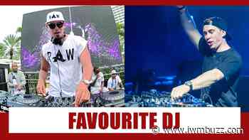 Afrojack Vs Hardwell: Your Favourite DJ? - IWMBuzz