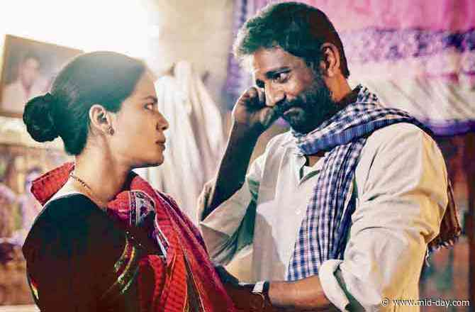 Pareeksha movie review: Test of patience? Nope!