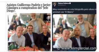 """Dolores Padierna blanco de memes; por comentar foto falsa de """"El Marro"""" a lado de panistas - ELIMPARCIAL.COM"""