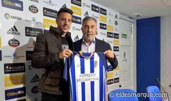 Iván Rodríguez deja de pertenecer al Málaga y pasa a ser jugador de la Ponferradina - ElDesmarque Málaga