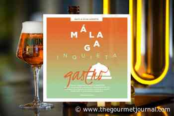 Málaga Inquieta, qué comer y dónde - The Gourmet Journal