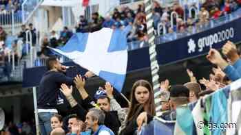 El Málaga potencia su campaña de identidad para motivar a sus abonados - AS