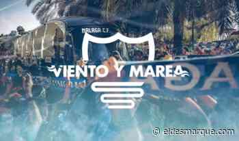 'Viento y Marea': el eslogan del Málaga para la 2020/21 - ElDesmarque Málaga