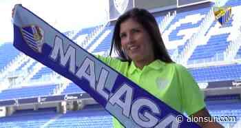La herrereña Estefanía Moreno vuelve al Málaga CF - Aionsur.com