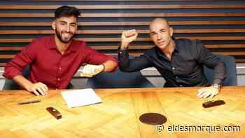 Juande 2023: el Málaga anuncia su renovación - ElDesmarque Málaga