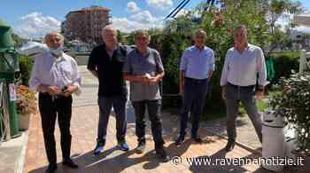 Confartigianato ha incontrato il sindaco di Cervia Massimo Medri - ravennanotizie.it