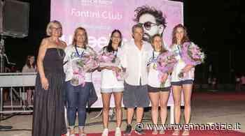 """Nella Notte Rosa del Fantini Club di Cervia c'è il """"Premio Sport in Rosa"""" - ravennanotizie.it"""