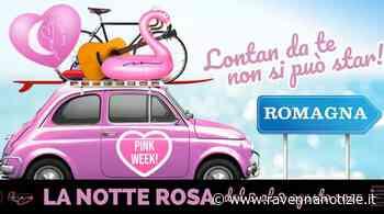 """Cervia. Pink Week 2020 con eventi """"diffusi"""" e slow per scoprire la Romagna - ravennanotizie.it"""