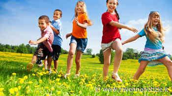 """Cervia. Mercoledì 5 agosto inaugura in pineta """"Il Parco lento"""" dedicato ai diritti naturali dei bambini e delle bambine - ravennanotizie.it"""