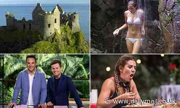 I'm A Celebrity 2020 will be 'in a castle in north Wales with contestants bathing in a tin tub'