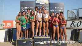 Dal 27 al 30 agosto gli assoluti di beach volley a Caorle - Corriere dello Sport