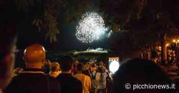 Porto Recanati, niente fuochi d'artificio a Ferragosto - Picchio News