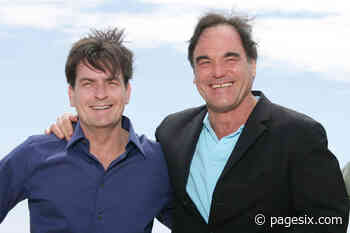Oliver Stone says Charlie Sheen 'had more potential' - Page Six