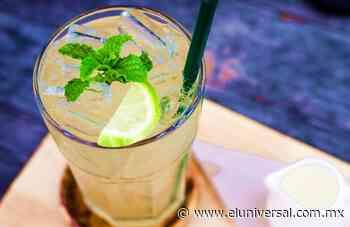 Para qué sirve el agua de limón con cúrcuma   El Universal - El Universal