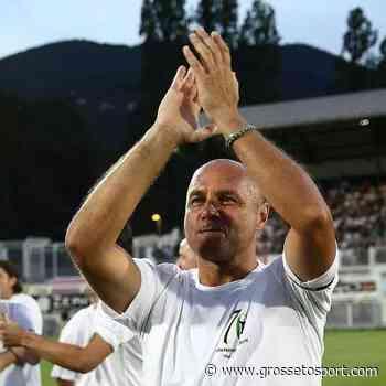 Il Real Monterotondo riparte: Telesio sostituisce Piazzi in panchina - Grosseto Sport
