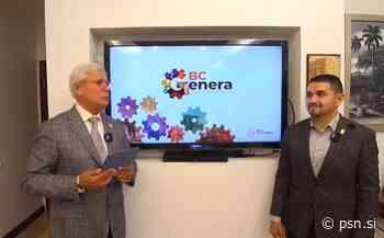 Salinas de Gortari no tiene negocios con el gobierno de BC - Primer Sistema de Noticias
