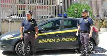 Porto Recanati, arrestato per contraffazione: era ricercato da quasi 3 mesi - Picchio News - Il giornale tra la gente per la gente - Picchio News