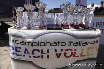 Tricolore 2x2: Le Informazioni e normative per le Finali Scudetto di Caorle 2020 - Volleyball.it - Volleyball.it