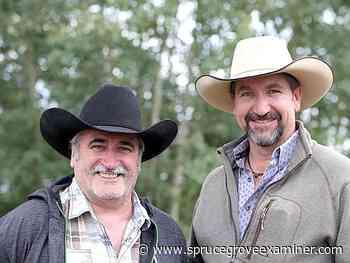 Stony Plain's Steve Newsome releases new single - Spruce Grove Examiner