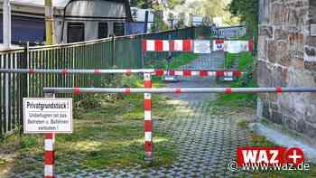 Ein neuer Wanderweg in Hattingen kann die Lösung sein - Westdeutsche Allgemeine Zeitung