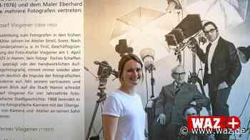 Hattingen: Ausstellung zeigt Veränderung der Fotografie - Westdeutsche Allgemeine Zeitung