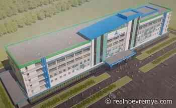 Social projects of TAIF Group in Nizhnekamsk — RealnoeVremya.com - Realnoe vremya