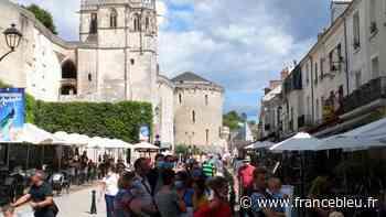 Après Tours, Amboise va rendre le port du masque obligatoire dans l'hypercentre dès vendredi - France Bleu