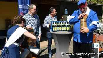 Schausteller sorgen für Rummel in der Gunzenhäuser Altstadt - Nordbayern.de