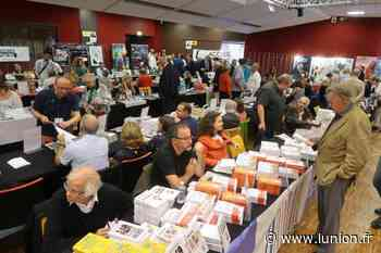 Le Salon du livre de Soissons 2020 est annulé - L'Union