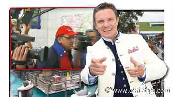 Schlager: Stefan Mross will treuen Fan überraschen - doch ein Pizzabäcker verliert deshalb seinen Job - extratipp.com