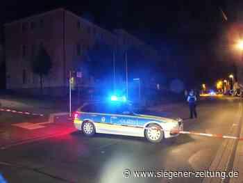 Entwarnung um 0.20 Uhr:: Bombendrohung am Kreishaus - Stadt Olpe - Siegener Zeitung