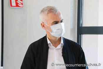 Barentin. Les masques bientôt obligatoires en extérieur - Le Courrier Cauchois