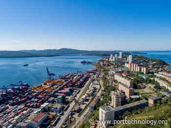 Port of Vladivostok joins TradeLens platform - Port Technology International